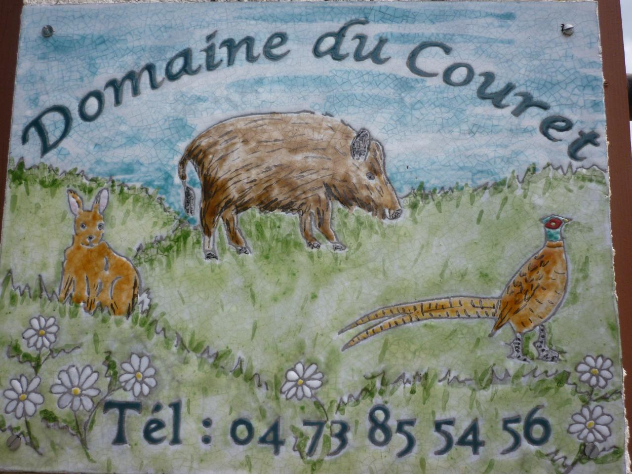 Domaine du Couret